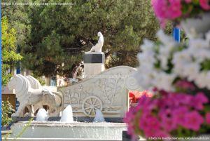 Foto Fuente Plaza General Palacio 1