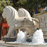 Foto Fuente Plaza General Palacio 4