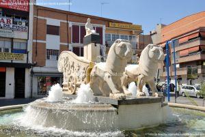Foto Fuente Plaza General Palacio 8
