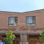 Foto Iglesia Parroquial de San Eugenio 2