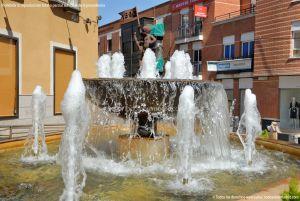 Foto Fuente Calle Ricardo de la Vega 5