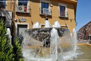 Foto Fuente Calle Ricardo de la Vega 8