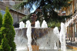 Foto Fuente Calle Ricardo de la Vega 11