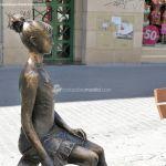 Foto Escultura Calle Madrid 5
