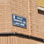 Foto Calle Hospital de San José 1
