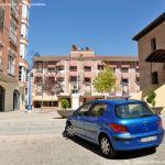 Foto Plaza del Beso 4