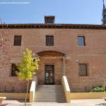 Foto Biblioteca Ricardo de la Vega 2