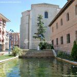 Foto Fuente Plaza del Beso 1