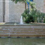 Foto Fuente Plaza del Beso 2