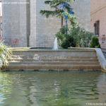 Foto Fuente Plaza del Beso 3