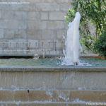 Foto Fuente Plaza del Beso 4