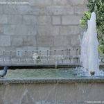 Foto Fuente Plaza del Beso 5