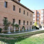 Foto Fuente Plaza del Beso 7