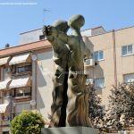 Foto Escultura al Amor 3
