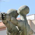 Foto Escultura al Amor 4