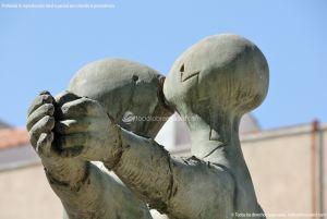 Foto Escultura al Amor 5
