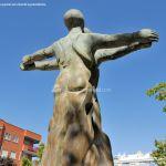 Foto Escultura al Amor 6
