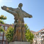 Foto Escultura al Amor 7