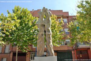 Foto Escultura al Amor 9