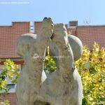 Foto Escultura al Amor 10