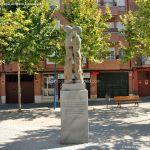 Foto Escultura al Amor 11