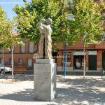 Foto Escultura al Amor 12