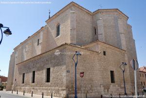 Foto Catedral de Santa María Magdalena 12