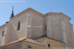 Foto Catedral de Santa María Magdalena 14