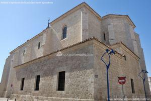 Foto Catedral de Santa María Magdalena 16