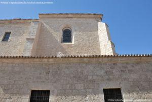 Foto Catedral de Santa María Magdalena 17