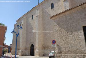 Foto Catedral de Santa María Magdalena 20