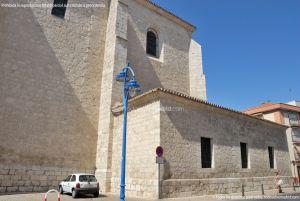 Foto Catedral de Santa María Magdalena 21