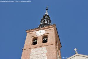 Foto Catedral de Santa María Magdalena 36