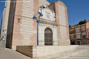 Foto Catedral de Santa María Magdalena 37