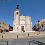 Foto Catedral de Santa María Magdalena 47