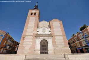 Foto Catedral de Santa María Magdalena 48