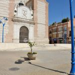 Foto Plaza de la Magdalena 9
