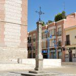 Foto Plaza de la Magdalena 11