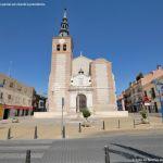 Foto Plaza de la Magdalena 18