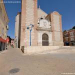 Foto Plaza de la Magdalena 21