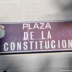 Foto Plaza de la Constitución de Getafe 1