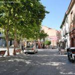 Foto Plaza de la Constitución de Getafe 2