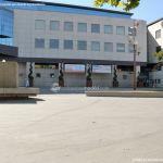 Foto Plaza de la Constitución de Getafe 5