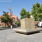 Foto Plaza de la Constitución de Getafe 7