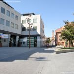 Foto Plaza de la Constitución de Getafe 8