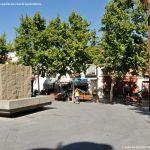 Foto Plaza de la Constitución de Getafe 9
