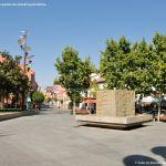 Foto Plaza de la Constitución de Getafe 12