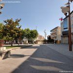 Foto Plaza de la Constitución de Getafe 21