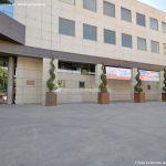 Foto Plaza de la Constitución de Getafe 23