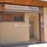 Foto Casa Municipal del Mayor de Getafe 3
